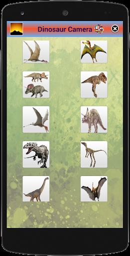 Dinosaur Camera For PC Windows (7, 8, 10, 10X) & Mac Computer Image Number- 12