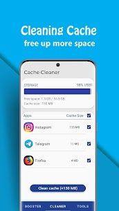 Phone Booster Pro – Force Stop, Speed Booster 128.10.12 Apk 2