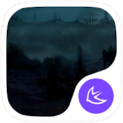 Steam age-APUS Launcher theme