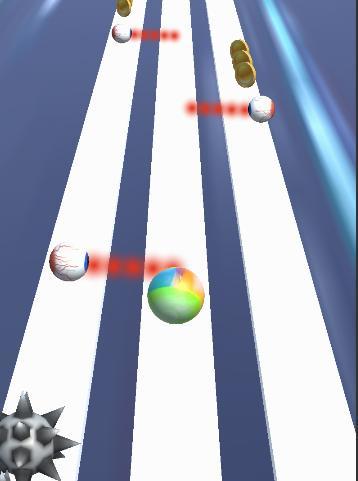 blind ball screenshot 1