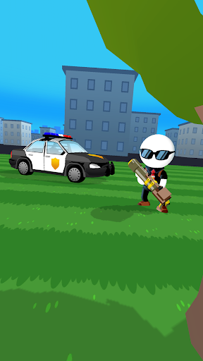 Johnny Trigger - Sniper Game apkpoly screenshots 3