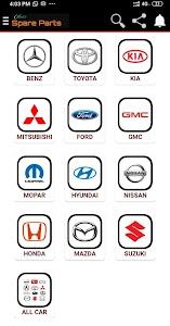 Auto parts catalog 6.2