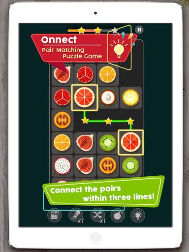 Onet - Classic Link Puzzle 1.1.0 screenshots 7