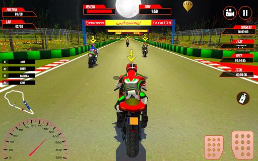 Bike Racing Game Free 1.0.26 screenshots 7