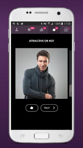 C-Date u2013 Open-minded dating  Screenshots 4