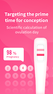 Pregnancy Tracker Pro-pregnancy test