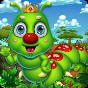 Candy Bugs Paradise