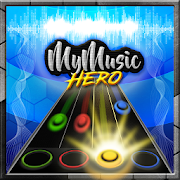 Guitar Music Hero - Rhythm Piano Game