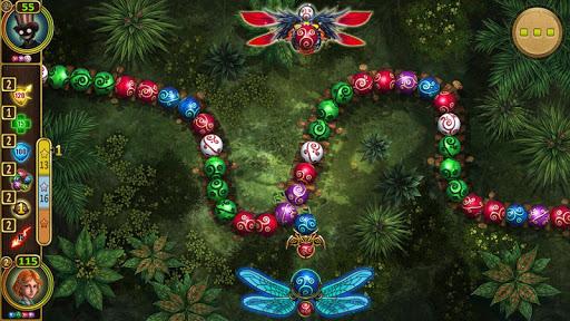 Marble Dueluff0dorbs match 3 & PvP duel games 3.5.4 screenshots 2