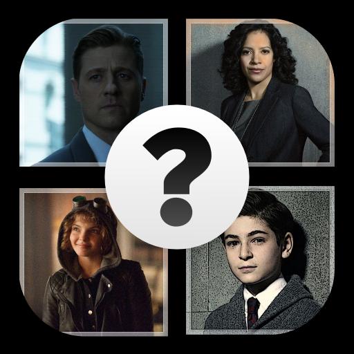 Quiz Gotham
