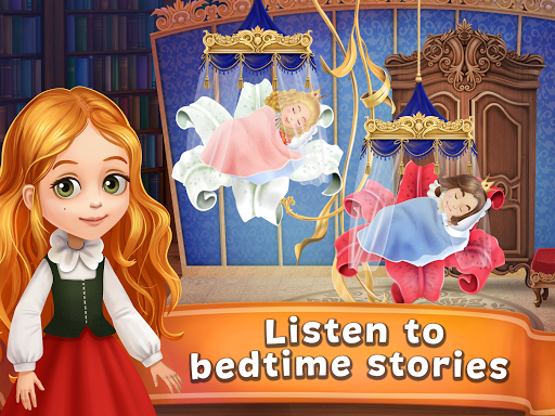 Fairy Tales ~ Childrenu2019s Books, Stories and Games screenshots 9