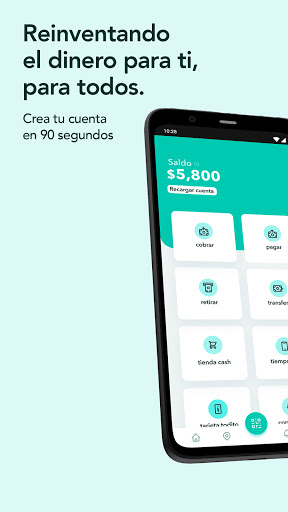 Todito Cash android2mod screenshots 1