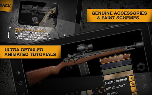 Weaphonesu2122 Gun Sim Free Vol 2 1.3.2 Screenshots 4