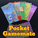 ポケット ゲームメイト - Androidアプリ