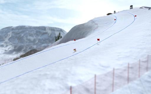 Alpine Arena  screenshots 1