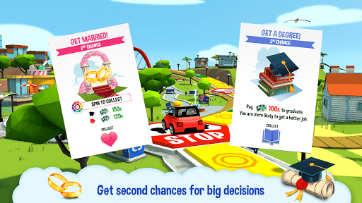 THE GAME OF LIFE 2 - More choices, more freedom! 0.0.25 screenshots 5