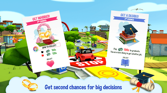 THE GAME OF LIFE 2 - More choices, more freedom! Unlimited Money