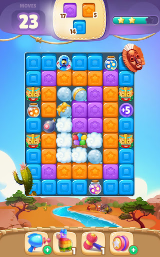 Cube Rush Adventure 6.9.04 screenshots 10