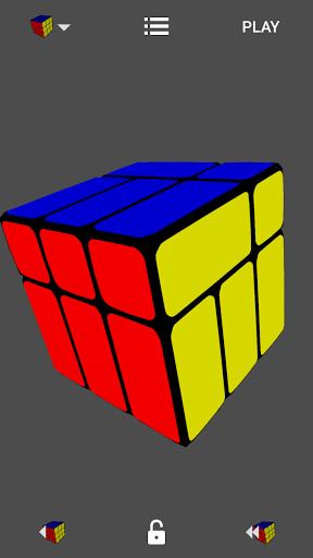 Magic Cube screenshots 9