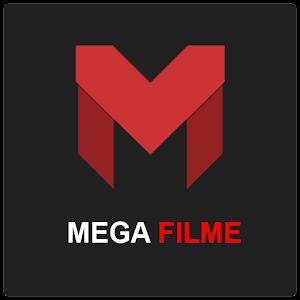 MEGA FILME Filmes Online Grtis! 18 by Dev.Ranks logo