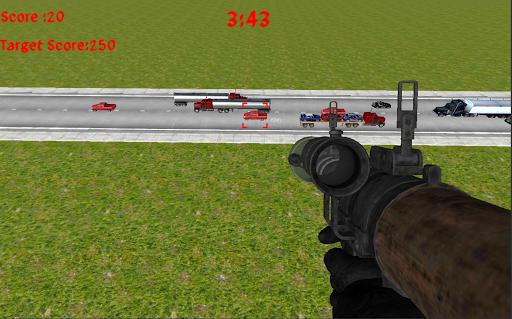 Rocket Launcher Traffic Shooter apkdebit screenshots 15