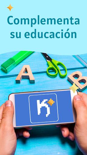 Escuela Kadabra-Juego de Comprensiu00f3n Lectora apkdebit screenshots 5