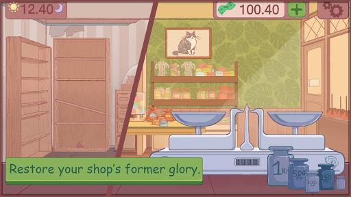 Candy Shop Tycoon u2014 Sell Candies & Get Rewarded apkdebit screenshots 3