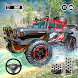 Offroad Jeep Driving Simulator: Jeep Racing Games