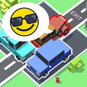 Traffic Jam! - unblock car to drive