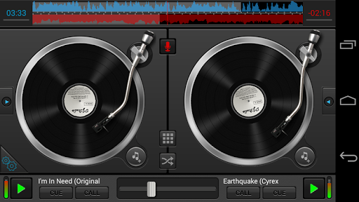 DJ Studio 5 - Free music mixer 5.5.8 Screenshots 1