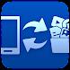 ELECOM EXtorage Link - Androidアプリ