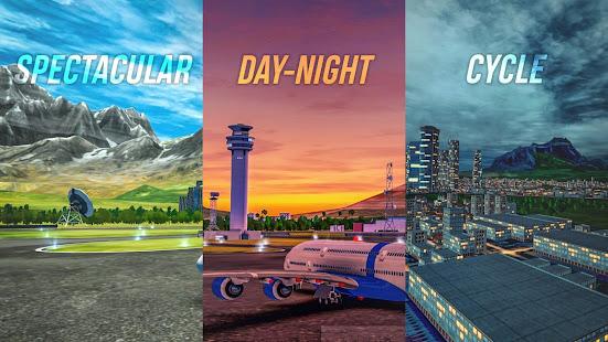 Flight Sim 2018 Unlimited Money