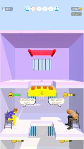 Food Platform 3D MOD (Unlimited Money) 4