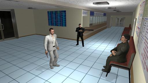 Criminal Russia 3D. Gangsta way 11.2.2 Screenshots 6