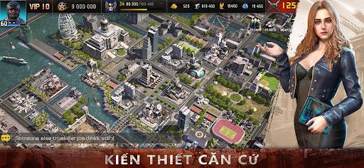 Thu1ebf Chiu1ebfn Z  screenshots 1