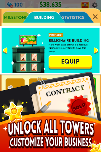 Cash, Inc. Money Clicker Game & Business Adventure 2.3.18.2.0 screenshots 4