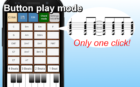 Guitar Chords Player  For Pc – Free Download On Windows 10/8/7 And Mac 1
