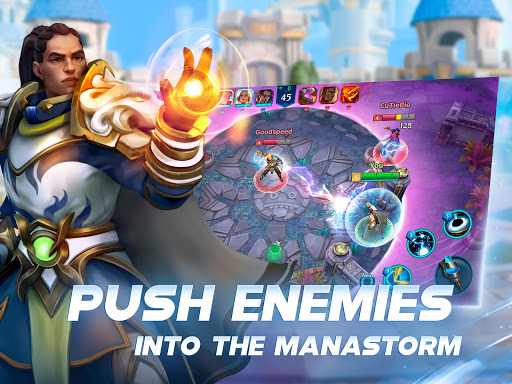 Manastorm: Arena of Legends  screenshots 10