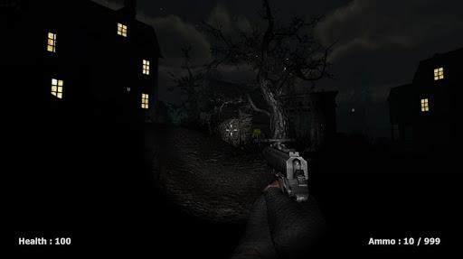 Shoot Your Nightmare Halloween apkmr screenshots 6