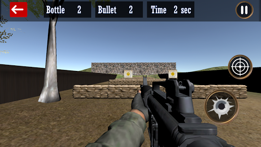 US Army Real Shooting Training 1.1.8 screenshots 10