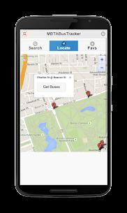 MBTA Bus Tracker For Windows 7/8/10 Pc And Mac   Download & Setup 2