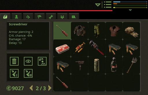 Omega Vanitas MMORPG  screenshots 5