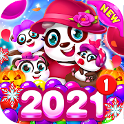 Bubble Shooter Free Panda