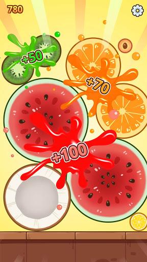 Easy Merge - Watermelon challenge  screenshots 2