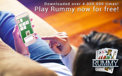 Rummy - free card game 3.1.60 screenshots 6