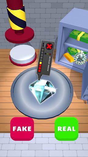 Rob Master 3D  screenshots 2