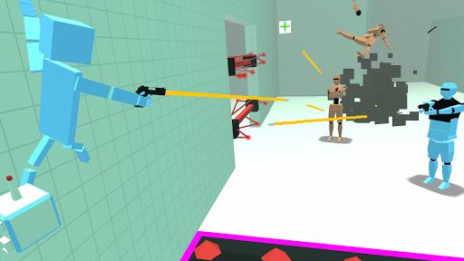 Code Triche Speed Shoot APK MOD (Astuce) screenshots 2