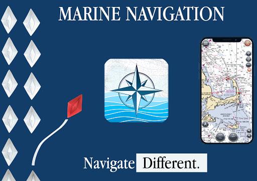 Marine Navigation Lite  screenshots 1