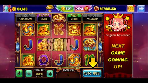 Let's Vegas Slots - Casino Slots 1.2.25 screenshots 8