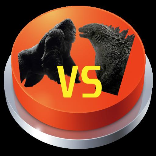 Baixar Godzilla VS King Kong Battle Sounds para Android